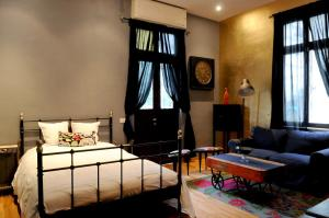 Photo of Eclectic Apart Hotel