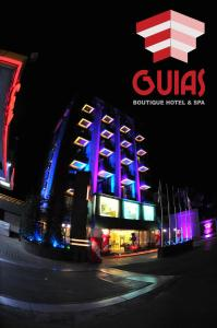 Guias Boutique Hotel & Spa