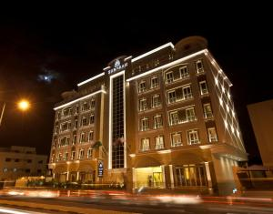 Photo of Zubarah Hotel