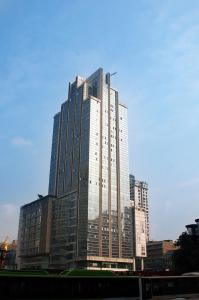 Photo of Chongqing Ying Hao Hotel Apartment