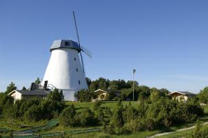 Photo of Pivarootsi Windmill