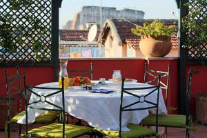 Li Rioni Bed & Breakfast - abcRoma.com