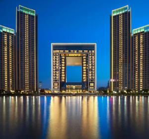 Photo of The St. Regis Tianjin