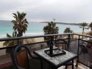 Rental Apartment Mar Blau 1