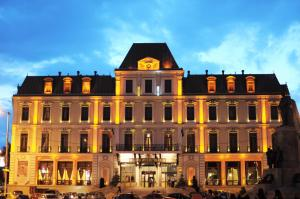 Photo of Traian Grand Hotel