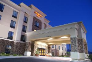 Photo of Hampton Inn Las Vegas/North Speedway