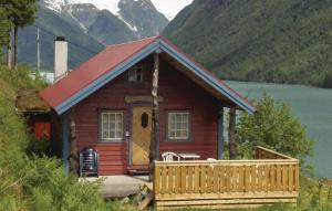 Photo of Holiday Home Fjærland Hamrum Ii
