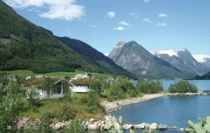 Photo of Holiday Home Fjærland Mundal