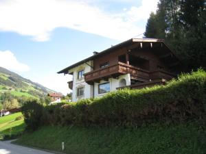 Braunhof Apartments, Appartamenti  Hainzenberg - big - 38