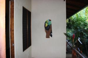 Toucans Cottage (2 Adults) with Air Conditioning