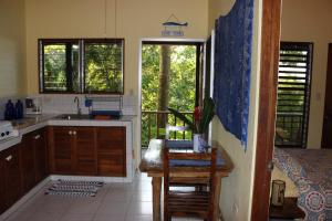 Delfines One-Bedroom Cottage with Air Conditioning (4 Adults)