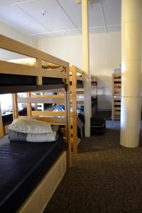 Bed in Large (20-22 Bed) Mixed Dorm Room