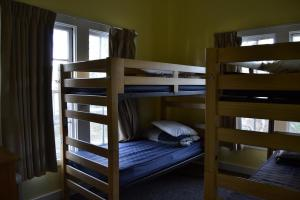 Bed in Small (4-5 Bed) Male Only Dorm Room