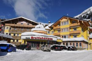 Photo of Hotel Breitlehenalm