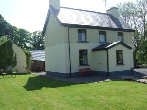 James Tymon Self Catering Cottage