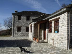 Photo of Rupicapra Villas