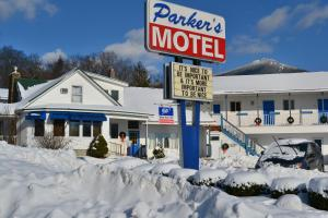Photo of Parker's Motel