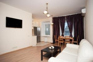 Inn Days Apartments Paveletskaya