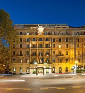 Photo of Ambasciatori Palace Hotel