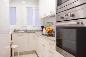 Ghat Apartments Business Barcelone