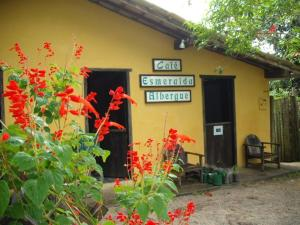 Photo of Café Esmeralda Albergue Pousada