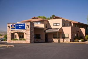 Photo of Best Western Cottonwood Inn