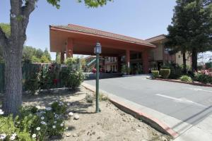 Photo of Days Inn Gilroy