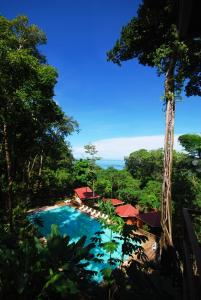Photo of Mar Y Selva Ecolodge