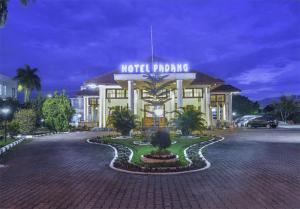 Photo of Hotel Padang