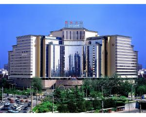 Photo of Swissotel Beijing Hong Kong Macau Center