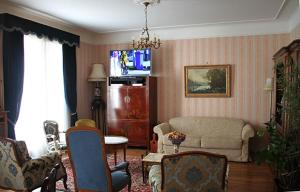 Photo of Two Bedroom Apartment Montmartre (121)