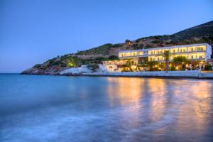Photo of Platys Gialos Hotel