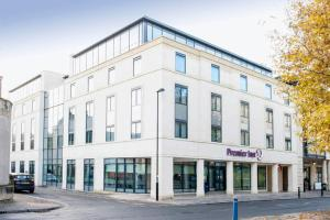 Premier Inn Bath City Centre in Bath, Somerset, England