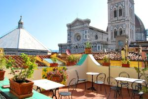 Bed and Breakfast B&B Residenza Giotto, Firenze