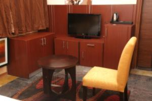 Swiss International Mabisel Port Harcourt room photos