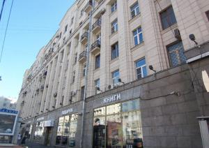 Intermark Serviced Apartments Tverskaya