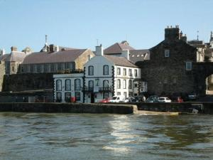 Anglesey Arms in Caernarfon, Gwynedd, Wales