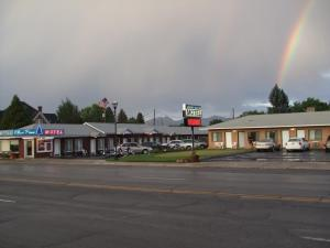 Photo of Blue Pine Motel