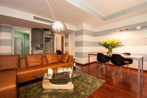 Sarrià-St. Gervasi area - Your Space apartments Barcelone