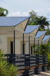 Southside Holiday Village, Holiday parks  Rockhampton - big - 2