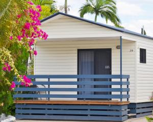 Southside Holiday Village, Ferienparks  Rockhampton - big - 19