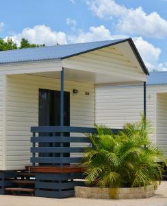 Southside Holiday Village, Holiday parks  Rockhampton - big - 18