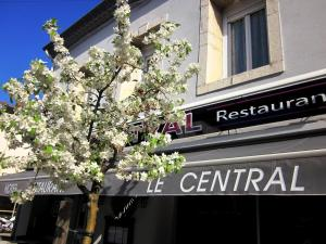 Photo of Hôtel Restaurant Le Central