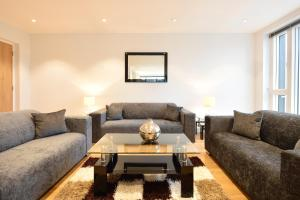 Apartamento City Marque Spitalfields Serviced Apartments, Londres