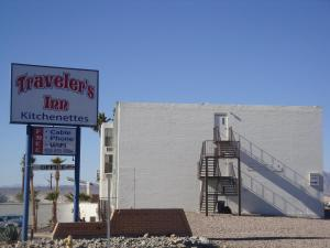 Travelers Inn Lake Havasu