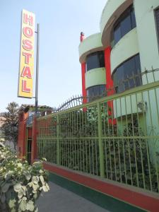 Photo of Hostal Cielo Azul