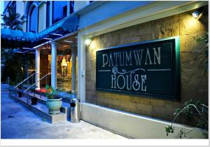 Photo of Patumwan House