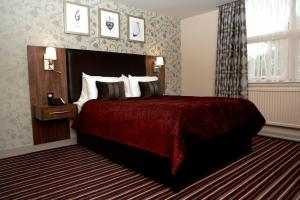 Hallmark Hotel Hull in North Ferriby, East Riding of Yorkshire, England