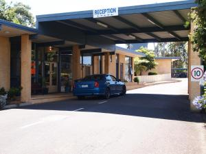Photo of Motel Traralgon