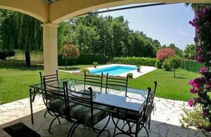 Holiday Home Mougins Chm.De La Jaine Haute